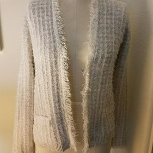 REBECCA TAYLOR Cardigan Size Medium